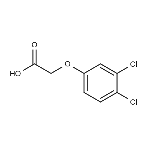 Chemical Structure| 588-22-7