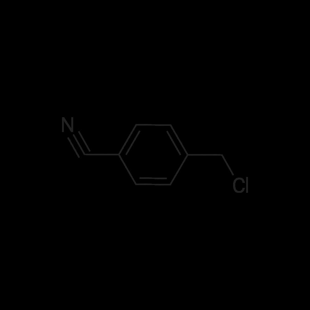 4-(Chloromethyl)benzonitrile