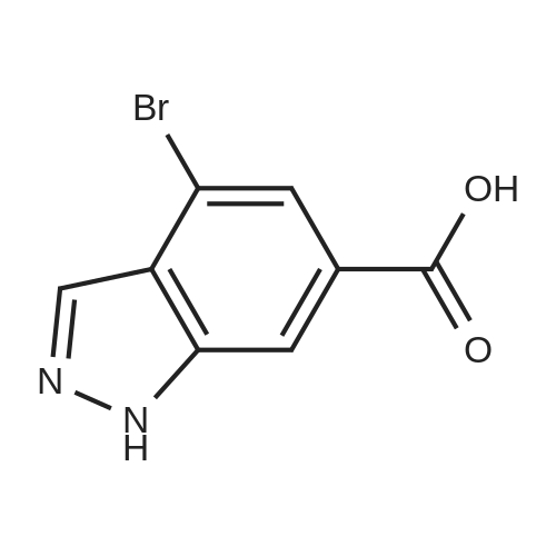Chemical Structure| 885523-43-3