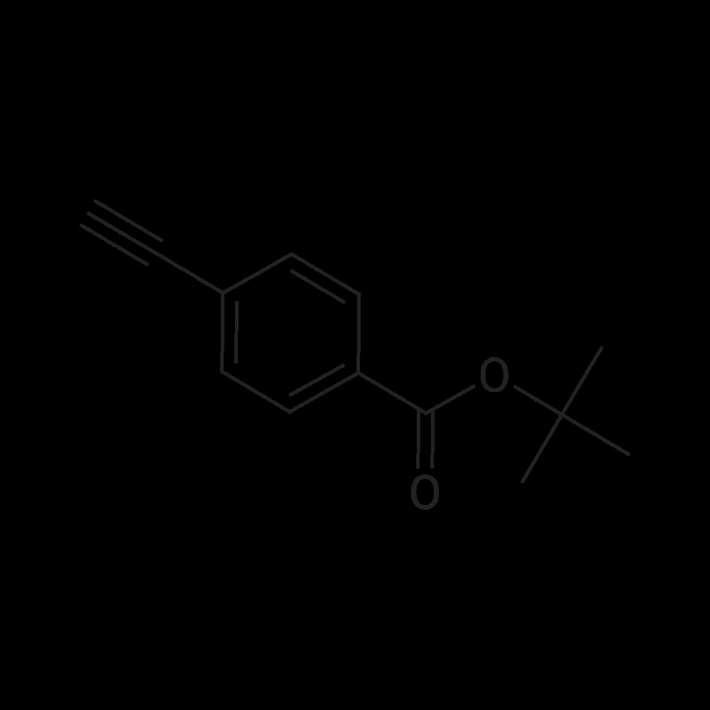 tert-Butyl 4-ethynylbenzoate